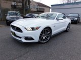 2016 Oxford White Ford Mustang GT Premium Coupe #130814896