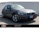 2018 Mineral Grey Metallic BMW 3 Series 330i Sedan #130814894