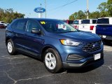Ford Edge 2019 Data, Info and Specs