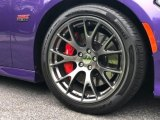 Dodge Charger 2016 Wheels and Tires