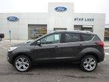 2019 Magnetic Ford Escape Titanium 4WD #130830294