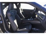 2019 BMW M4 Interiors