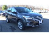 2019 Magnetic Ford Escape SEL 4WD #130830304