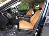 Land Rover Discovery Interiors