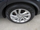 Land Rover Discovery Wheels and Tires