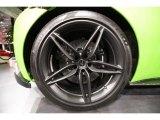 McLaren Wheels and Tires