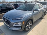 Hyundai Kona Data, Info and Specs