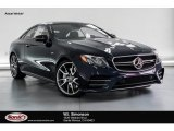 2019 Mercedes-Benz E 53 AMG 4Matic Coupe