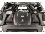 Mercedes-Benz AMG GT Engines