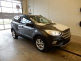 2019 Magnetic Ford Escape SEL 4WD #130865818
