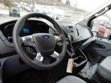 Ford Transit Interiors