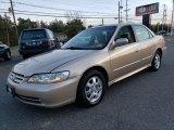 2002 Naples Gold Metallic Honda Accord EX Sedan #130889503