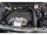 Chevrolet Equinox Engines