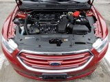 Ford Taurus Engines