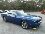 Dodge Challenger Data, Info and Specs