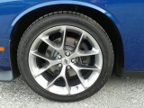 Dodge Challenger 2019 Wheels and Tires