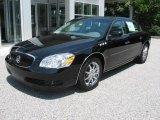2006 Black Onyx Buick Lucerne CXL #13065983
