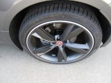 Jaguar Wheels and Tires