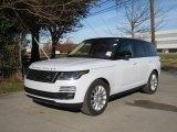2019 Land Rover Range Rover Yulong White Metallic