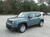 2018 Anvil Jeep Renegade Latitude #130918487
