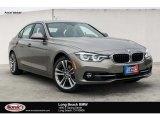 2018 Platinum Silver Metallic BMW 3 Series 330i Sedan #130952739