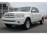 2005 Toyota Tundra Limited Double Cab Data, Info and Specs