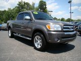 2005 Toyota Tundra X-SP Double Cab 4x4 Data, Info and Specs