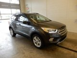 2019 Magnetic Ford Escape SEL 4WD #130952626