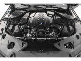 BMW 8 Series Engines