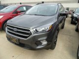 2019 Magnetic Ford Escape SE 4WD #131009790