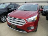 2019 Ruby Red Ford Escape SE #131009788
