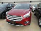 2019 Ruby Red Ford Escape SE 4WD #131009786