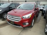 2019 Ruby Red Ford Escape SE 4WD #131009783