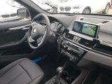 2019 BMW X1 Interiors