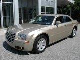 2005 Chrysler 300 Linen Gold Metallic