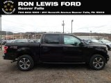 2019 Magma Red Ford F150 STX SuperCrew 4x4 #131027328