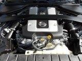 2018 Nissan 370Z Engines