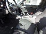 Nissan 370Z Interiors