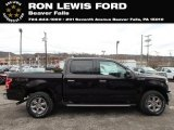 2019 Magma Red Ford F150 XLT SuperCrew 4x4 #131027326