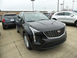 2019 Cadillac XT4 Luxury AWD