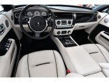 Rolls-Royce Dawn Interiors