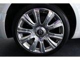 Rolls-Royce Dawn Wheels and Tires