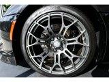 Dodge SRT Viper 2014 Wheels and Tires