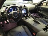2014 Dodge SRT Viper Interiors
