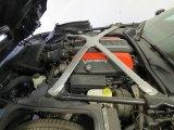 Dodge SRT Viper Engines