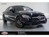 2019 Mercedes-Benz C 43 AMG 4Matic Coupe