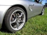Porsche Boxster 2004 Wheels and Tires