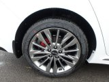 Kia Wheels and Tires