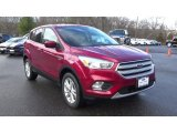 2019 Ruby Red Ford Escape SE 4WD #131099204