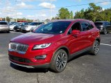 2019 Ruby Red Metallic Lincoln MKC Reserve #131102901